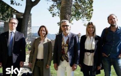Lo Scalo & Bruno Barbieri 4 Hotel – Liguria